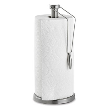 Paper Towel Holder - Stainless Steel