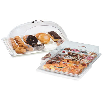 Buffet Display Covers