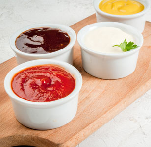 Ramekins / Sauce Cups