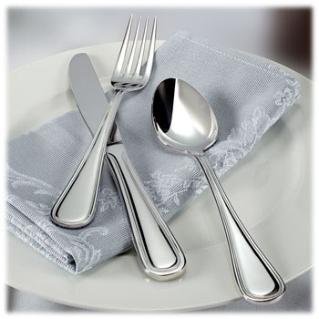 Regency Extra Heavyweight Flatware