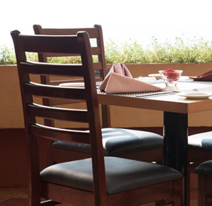 Restaurant / Banquet Furniture