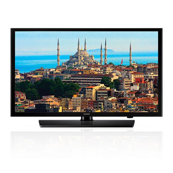 Samsung NJ470 Series Hospitality LED TVs w/ Lynk