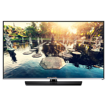 Samsung NJ690 Series Hospitality LED Smart TVs w/ Pro:Idiom & Lynk