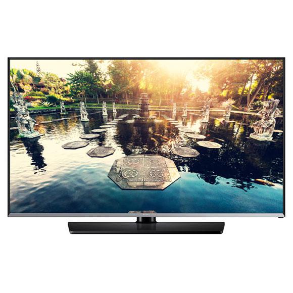 Samsung NJ690 Series Hospitality LED Smart TVs w/ Pro:Idiom & Lynk