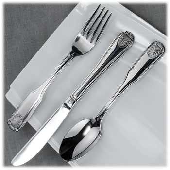 Shelley Extra Heavyweight Flatware