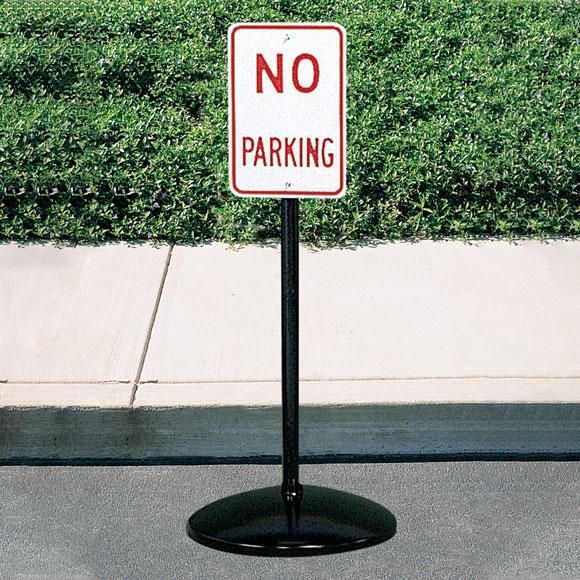 Sign Post