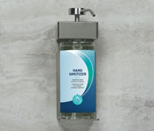 SOLera One-Unit Hand Sanitizer Dispenser