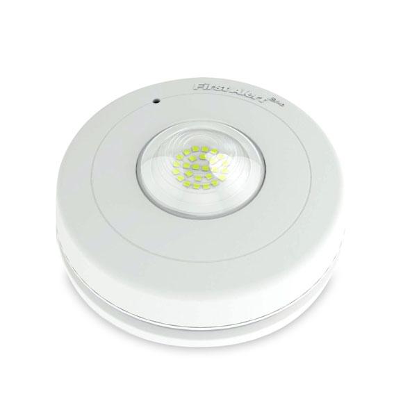 Strobe Light For Hearing Impaired