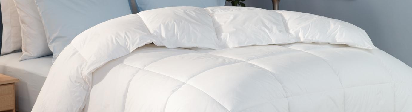 Duvet Inserts, Duvet Covers & Comforters