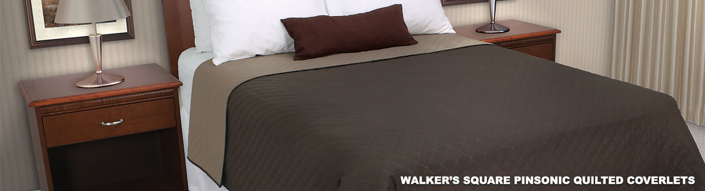 Top Sheets / Coverlets