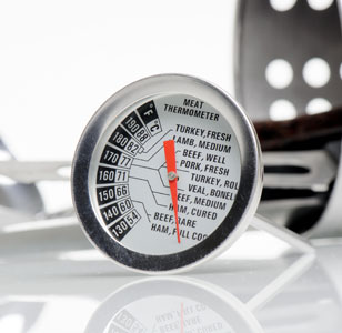 Thermometers / Timers / Scales