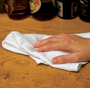 Towels & Hot Pads