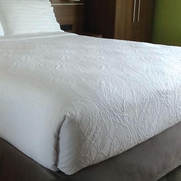 Triton 100% Polyester Top Sheets