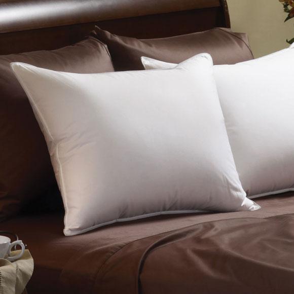 Ultra Down Pillows