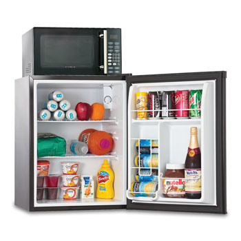 Vitria Fridge & Microwave Combo
