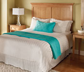 Washburn Collection Guest Room Furniture