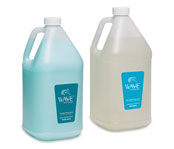 Wave Sensation Spa 1 Gallon Liquid Amenities