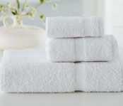 Welington 100% Cotton Blend Towels
