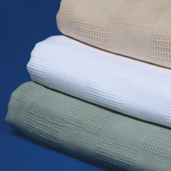 Winchester Thermal Blankets - 55% Cotton/45% Polyester