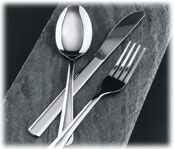 Windsor Medium Weight Flatware