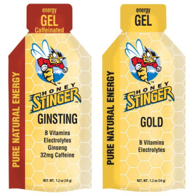 HONEY STINGER CLASSIC ENERGY GEL