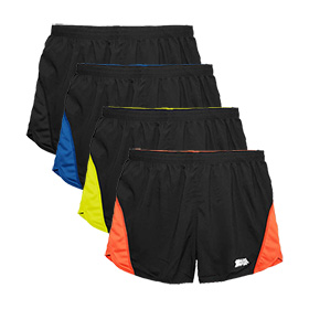 MEN'S FRANK SHORTER MARATHON INSERT SHORT