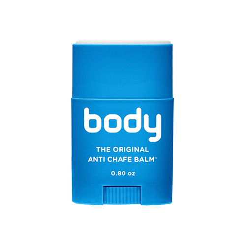 BODY GLIDE ANTI-CHAFING BALM: 0.80 OZ