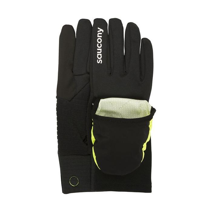SAUCONY ULTI-MITT UNISEX, Winter Gloves