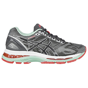 WOMEN'S ASICS GEL-NIMBUS 19 WIDE
