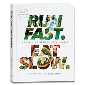 5 Nutrition Tips for Runners and Advice From Author Elyse Kopecki!