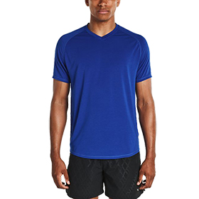 MEN'S SAUCONY FREEDOM V-NECK