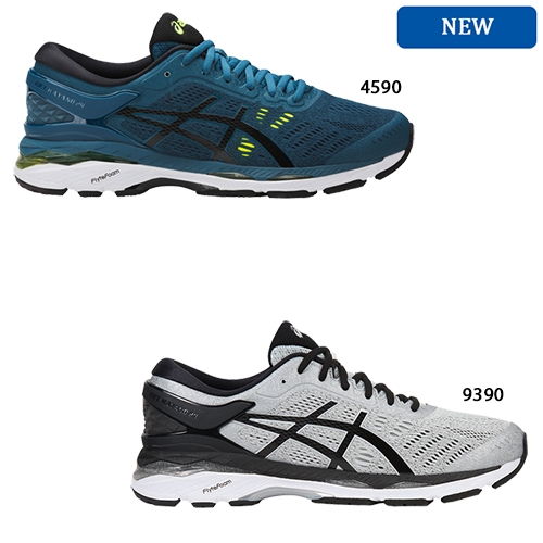 a9390b71498 MEN S ASICS GEL-KAYANO 24