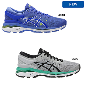 WOMEN'S ASICS GEL-KAYANO 24