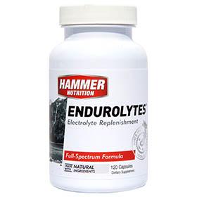 HAMMER ENDUROLYTES 120 CAPSULES