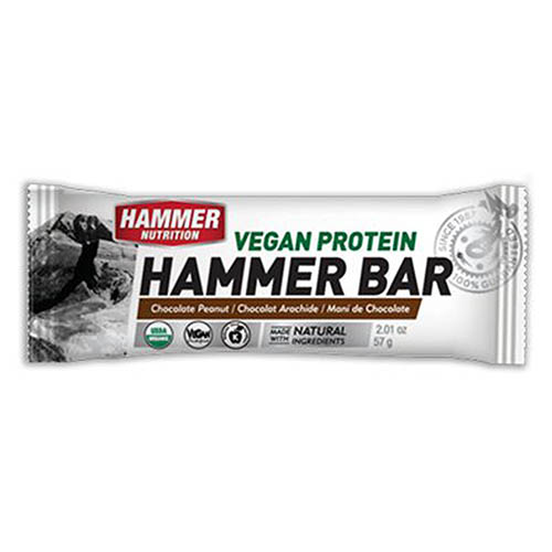 HAMMER VEGAN PROTEIN BAR