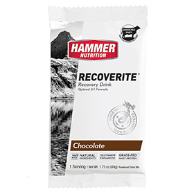 HAMMER RECOVERITE<br /> SINGLE SERVING
