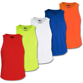 MEN'S FRANK SHORTER RACE DAY TANK