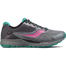 Goretex On Running Shoes Benefits