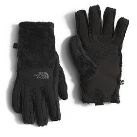 WOMEN'S THE NORTH FACE DENALI THERMAL ETIP GLOVES