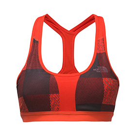 WOMEN'S THE NORTH FACE STOW-N-GO A/B BRA