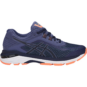 ASICS GT-2000 6 WIDE WOMEN'S