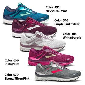 3a45dca5e20 Brooks Women s Running Shoes  National Running Center