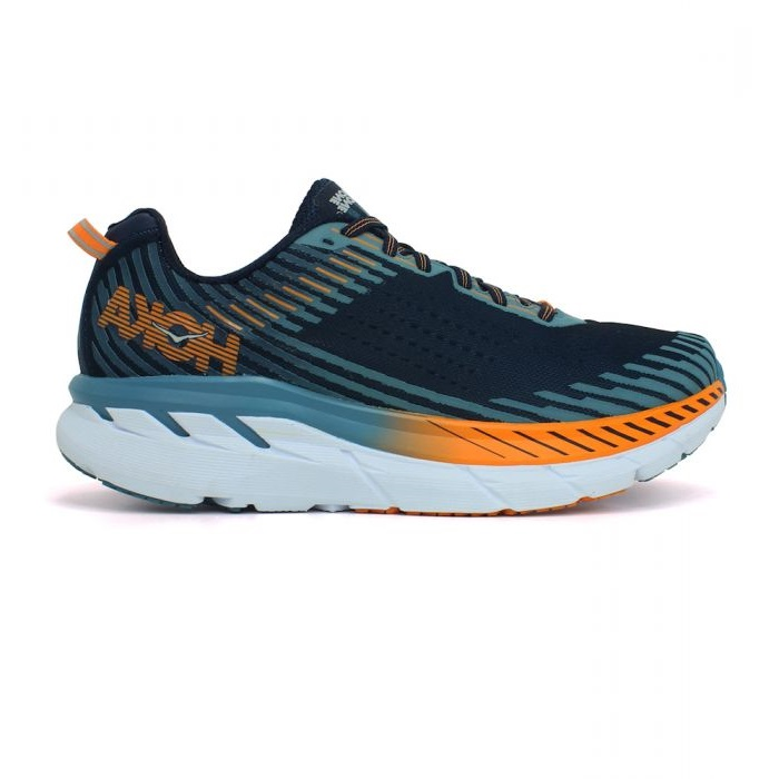 HOKA ONE ONE CLIFTON 5 MEN'S
