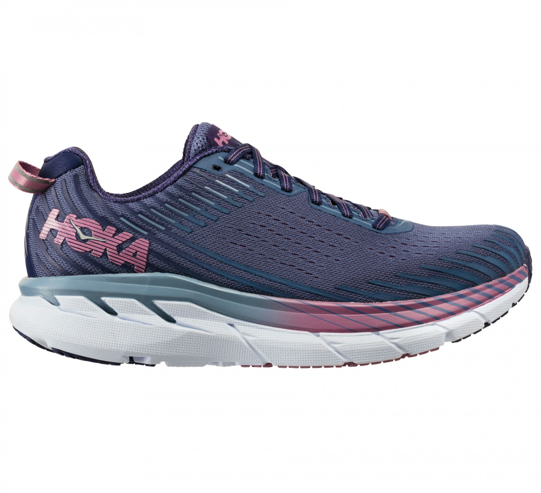 HOKA ONE ONE CLIFTON 5 WOMEN'S