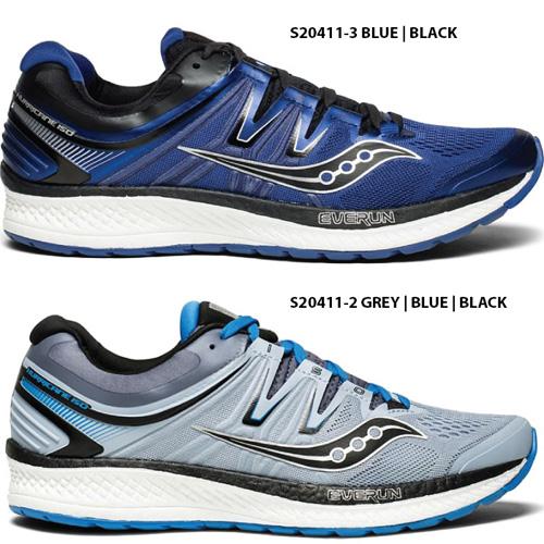MEN'S SAUCONY HURRICANE ISO 4, Stability: National Running