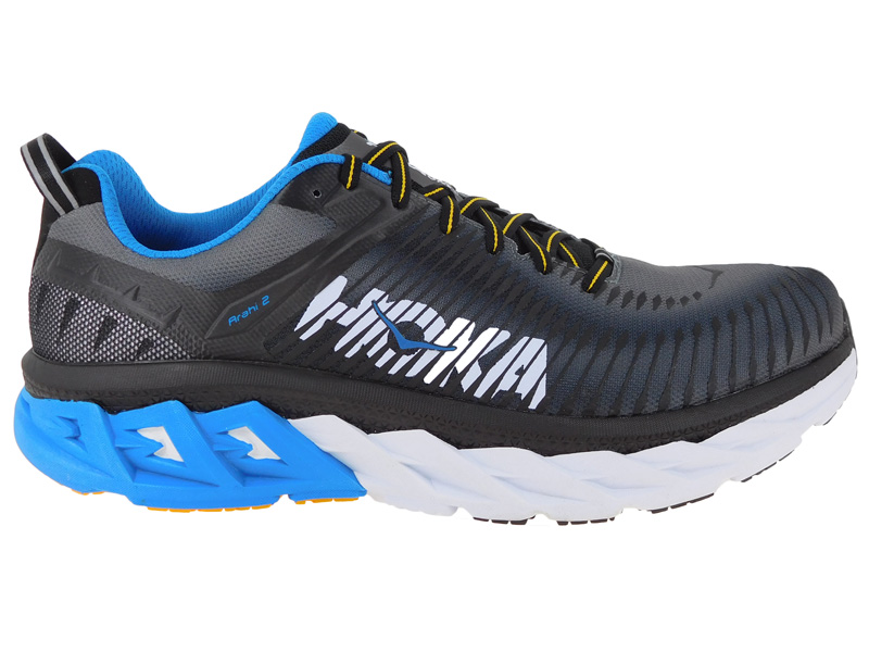 HOKA ONE ONE ARAHI 2 MEN'S