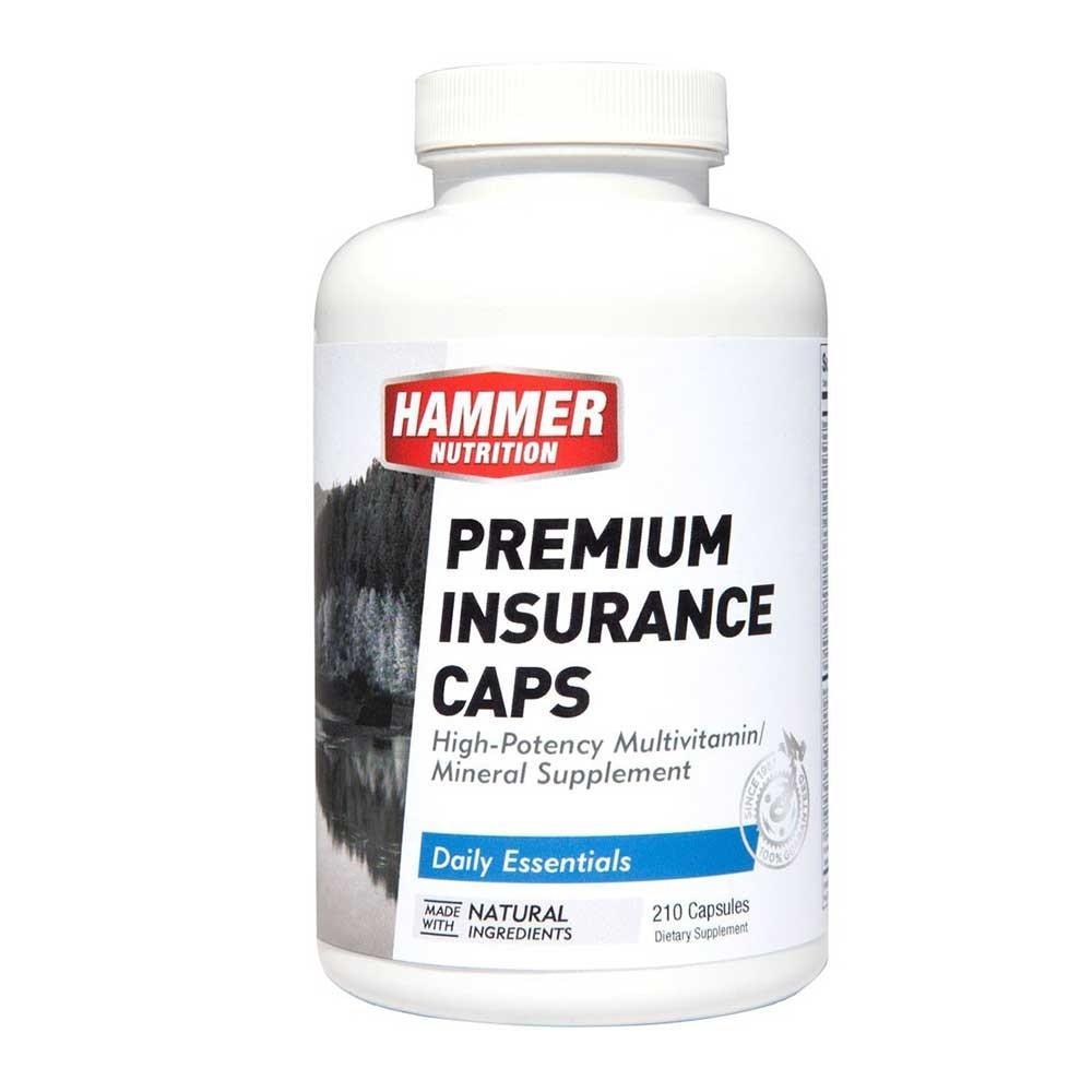 HAMMER PREMIUM INSURANCE CAPS 210 CAPSULES