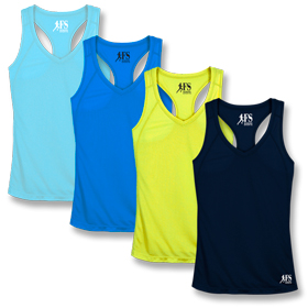 WOMEN'S FRANK SHORTER SPRINT TANK