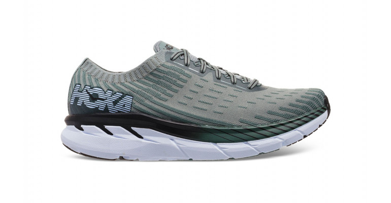 MEN'S HOKA ONE ONE CLIFTON 5 KNIT