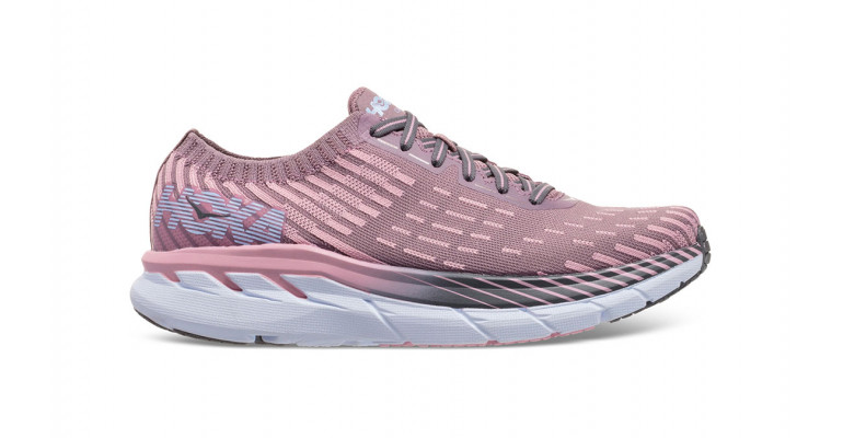 WOMEN'S HOKA ONE ONE CLIFTON 5 KNIT